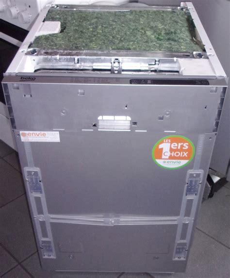 lave vaisselle integrable 45 cm lave vaisselle int 233 grable 45 cm beko envie anjou