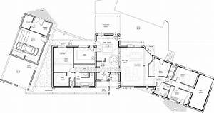 plan de maison moderne d architecte gratuit ideo energie With plan maison architecte gratuit