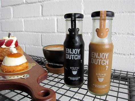 While we do offer shipping to apos, international shipping is not available. 3B Drip & Dutch Coffee @ Sungai Buloh | Becky-Wong