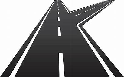 Road Vector Fork Clip Illustrations Web Pngimg