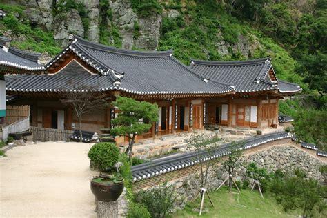 maria margareta hanok  korean house