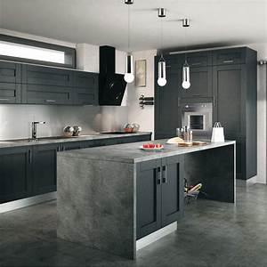 les plus belles cuisines modernes 7 indogate maison With les plus belles cuisines modernes
