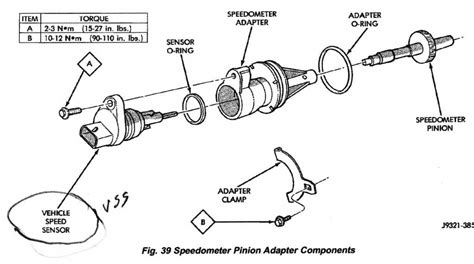 1995 Jeep Yj Wiring Diagram Manual Transmission by In Need Of Help With Speed Sensor