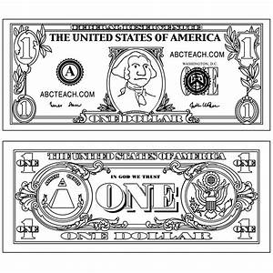 Best Money Clipart Black And White #13915 - Clipartion.com