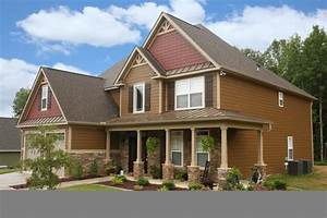 Fiber Cement Siding Pros And Cons House Siding Options