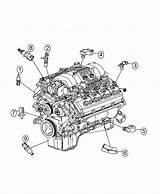 6 4l Hemi Engine Diagram