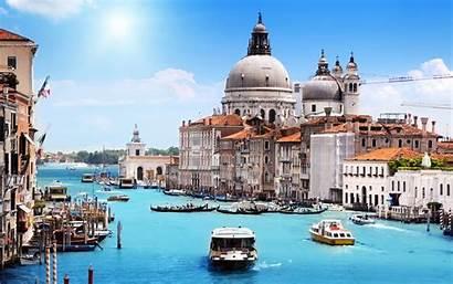 Scenery Italian Italy Wallpapers