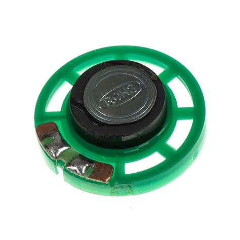mini speaker ohm  mm jaycon systems