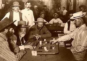 Faro (card game) - Wikipedia