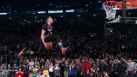 nba  star  grading  slam dunk contest
