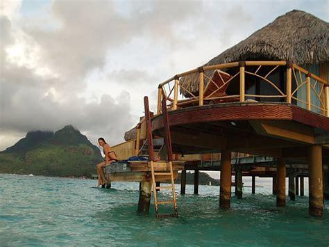 Hawaii Honeymoon Beach Hut  Hawaii Honeymoon