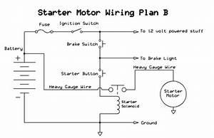 U5fc3 U306b U5f37 U304f U8a34 U3048 U308b Atv 4 Wire Ignition Switch Diagram