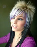 HD Wallpapers Punk Hairstyle Crossword Clue Mobileloveddmobilecf - Bun hairstyle crossword clue