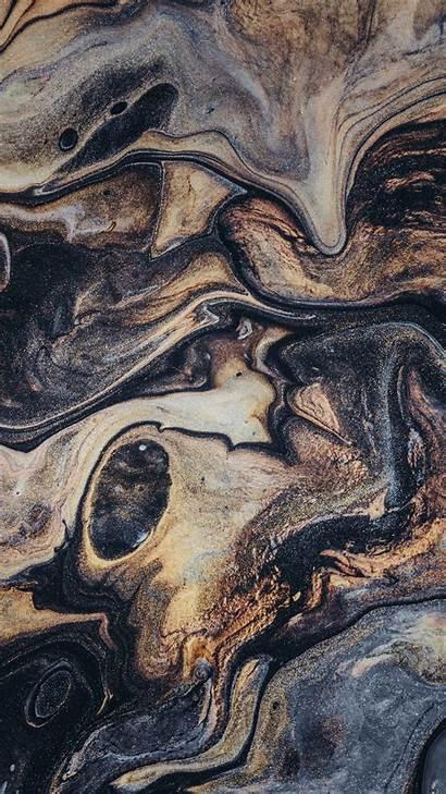 Paint Drips Galaxy Liquid Qhd Supreme Ios