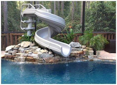 Above Ground Pools Blow Up Pool Slides For Inground Used