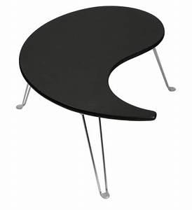 Table Basse Longue : table basse salon yin yang ~ Teatrodelosmanantiales.com Idées de Décoration