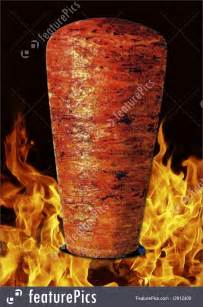 meat products kebab stock image   featurepics