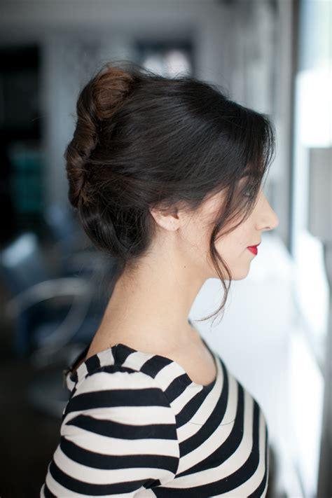gorgeous easy hairstyle ideas  spring days