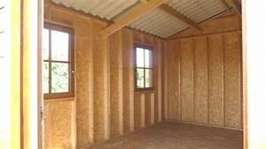 Isolation Extérieure Bois : billy menuiserie ~ Premium-room.com Idées de Décoration
