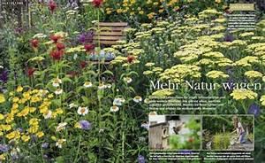 Schöner Garten Spezial : mein sch ner garten spezial natur erleben mein sch ner garten ~ Markanthonyermac.com Haus und Dekorationen