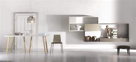 mobilier de chambre à coucher meuble suspendu et flottant idées design moderne par lago