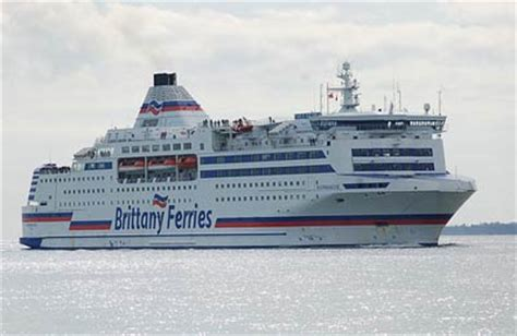brittany ferries book  brittany ferries routes
