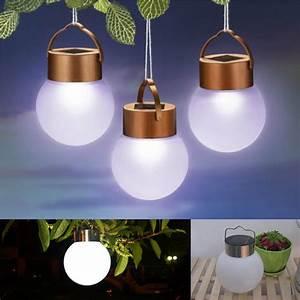Lumiere Jardin Solaire : 2015 boule solaire lampe solaire ext rieur tanche led ~ Premium-room.com Idées de Décoration