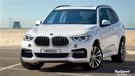 2019 Bmw X5 Review, Price, Styling, Features, Engine And