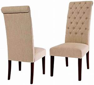cream leather dining chairs decor ideasdecor ideas With cream leather dining room chairs