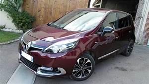Renault 6 Occasion : renault scenic d 39 occasion 1 6 dci 130 energy bose edition troyes carizy ~ Maxctalentgroup.com Avis de Voitures