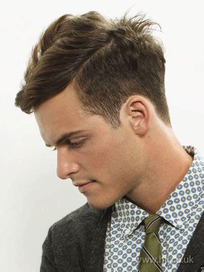gaya potongan model rambut pria terbaik solusi gaya rambut