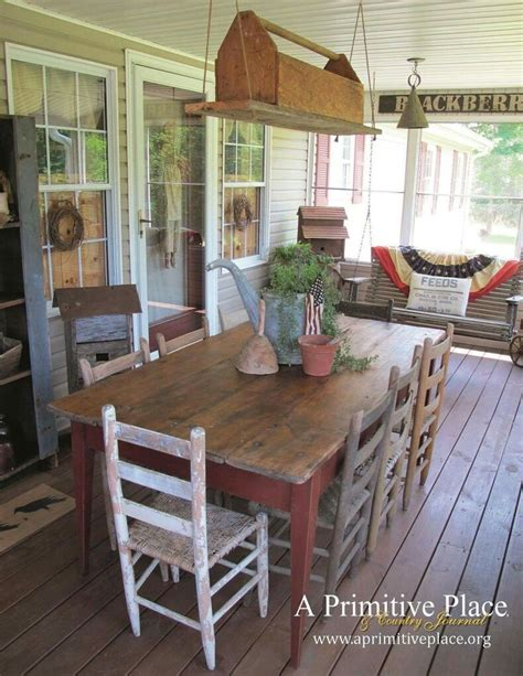 Best Images About Country Porches Pinterest White