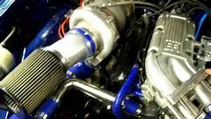 Ford Granada 2 9l V6 Turbo Project  U0026quot Dunderklumpen U0026quot
