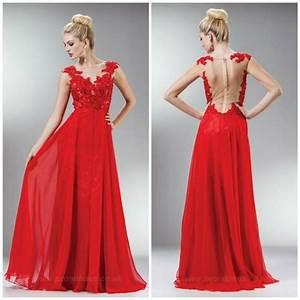 abito lungo rosso Abiti eleganti Pinterest Abito