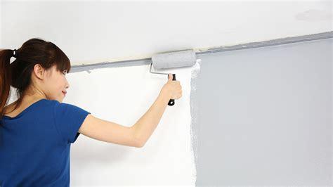 comment peindre les murs d une cuisine comment peindre une cuisine peintures de couleurs pour