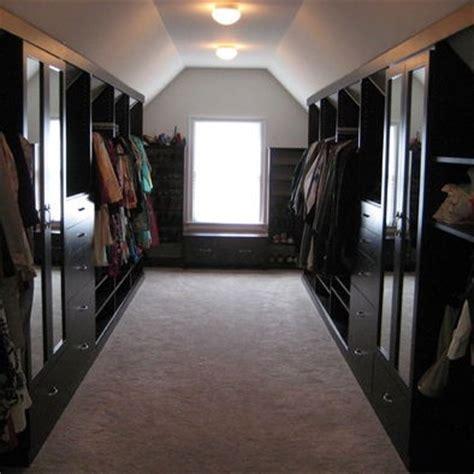attic closets design pictures remodel decor and ideas