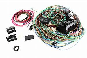 10 Best Wiring Kit Hot Rod