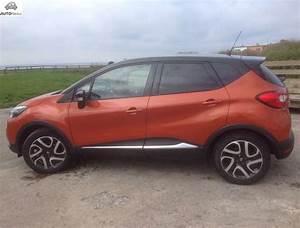Renault Captur D Occasion : achat renault captur tce intens d 39 occasion pas cher 13 500 ~ Gottalentnigeria.com Avis de Voitures