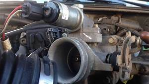 Ford Ranger Throttle Cable