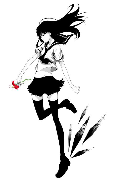 Black Wallpaper Pixiv Id 13109941 Zerochan Anime Image Board Pixiv Id 3834784 Mobile Wallpaper 931025 Zerochan Anime