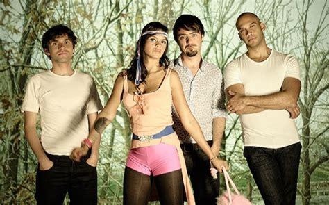 Bomba Estéreo Prepares For Their New Album