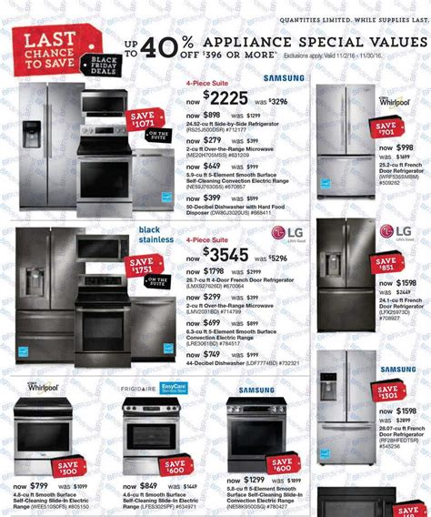 black friday  lowes ad scan buyvia