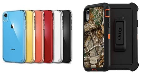 Top 15 Best Iphone Xr Cases (2019) Reviews