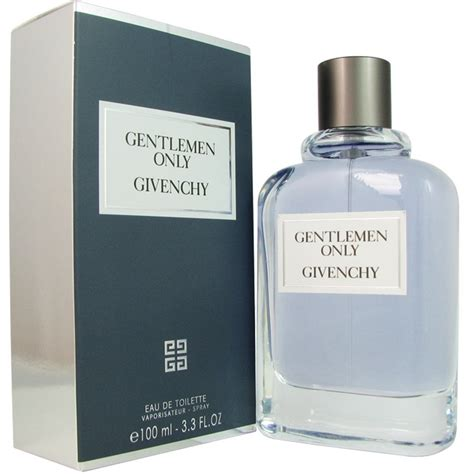 givenchy gentlemen only eau de toilette spray for 100ml 3 3 ounce check prices in