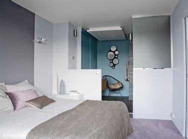 couleur peinture chambre parentale peinture couleur gris blanc bleu dans chambre parentale