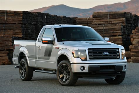Ford F150 Tremor by 2015 Ford F 150 Tremor Photo Gallery Autoblog