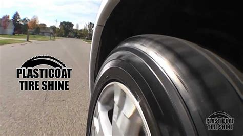 Tire Surface Preparation & Product