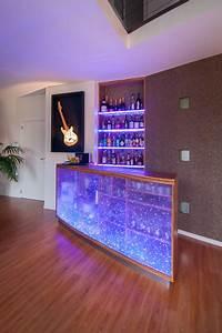 Bar D Interieur : comptoir bar design contemporain bar de salon autres p rim tres par sabine georges ~ Preciouscoupons.com Idées de Décoration