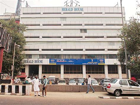 Must vacate Delhi office within 2 weeks: Court to National ...