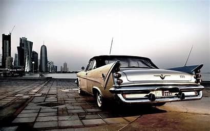 Chrysler Desoto Desktop Classic Wallpapers
